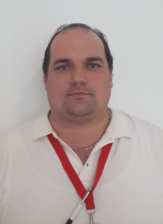 Csizmás András gépjárművezető
