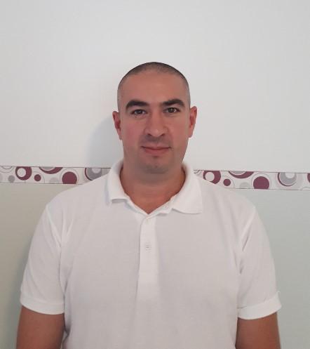 Lukács Ferenc gépjárművezető