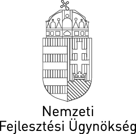 NFÜ logó