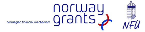 norway grants+NFÜ